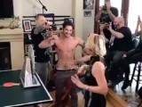 Bisexual King Tyler Posey BDSM