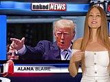 Naked News July 8 2021