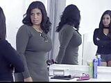 Hot Latin Twins Sheyla and Keysha Compete For Cock