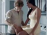 Very hot scene