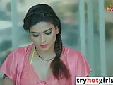 Indian Hot Sexy Bhabhi and Devar Romance