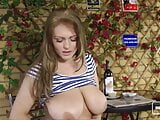 Big Tits Brit Charley Wanks Herself Off to Our Delight Pt12