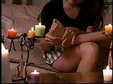 OLD FOOT FETISH SCENE WITH FELONY