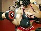 Sexy Workout & Flex