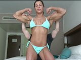 Athletic Muscle Worship
