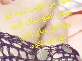 Arabic translator, the vice-chairman, eggs the milkshake,