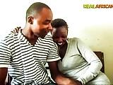Homemade African Amateur Ex Girlfriend Sex Footage